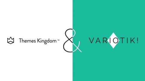 Themes Kingdom sizlerin huzurunda